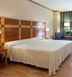 Hotel Senator Parque Central, Valencia