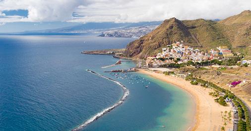 Tenerife, Canarias