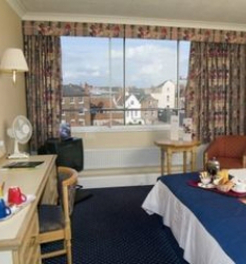 Hotel Park Inn by Radisson York