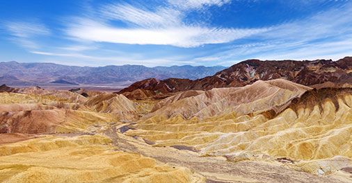Death Valley (Ca)