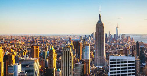 New York, Vereinigte Staaten