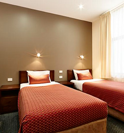 Ibis Styles Melbourne, The Victoria