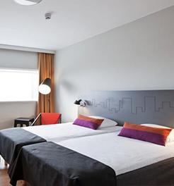 Hotel Scandic Sydhavnen, Copenhagen