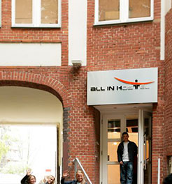 All In Hostel Berlin