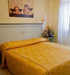 Hotel Florida, Venecia