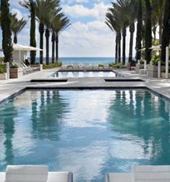 Grand Beach Hotel Surfside, Miami Beach