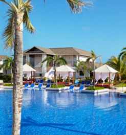Hotel Royalton Cayo Santa Maria, Cuba