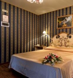 Hotel Antico Panada à Venise, Italie