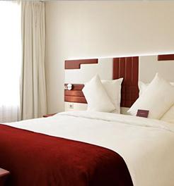 Hotel Mercure Monty, Parigi