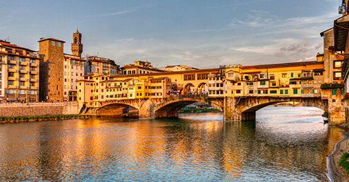 easter in firenze