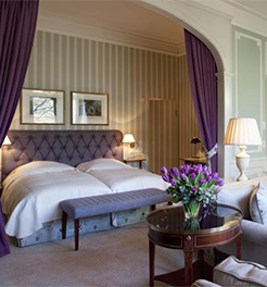 Classic Zimmer Brenners Park Hotel & Spa Baden-Baden