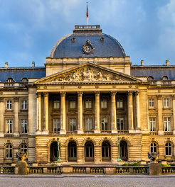 winter city break offers 2016 in Brussels, Belgium
