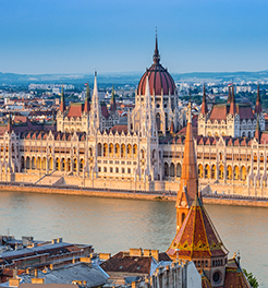 winter city break offers 2016 in Budapest, Hungary