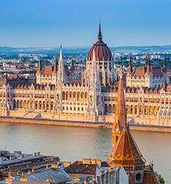 offres vacances d'hiver 2016 à budapest, hongrie