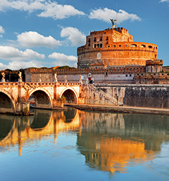 winter city break offers 2016 in Rome, italy