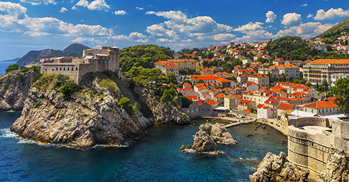 offerte hotel a dubrovnik per estate in croazia