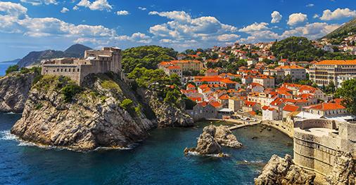 offerte hotel a dubrovnik per estate in croazia