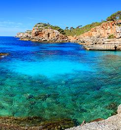 vacances en Majorque