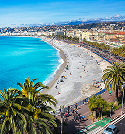 hotel deals in nice for sunshine holidays in france