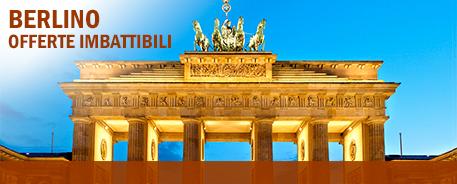 Trova il tuo hotel a Berlino a partire da 20€