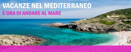 Offerte estate 2016: scopri le nostre super offerte hotel nel Mediterraneo