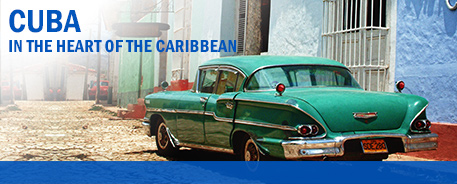 Special deals in Cuba
