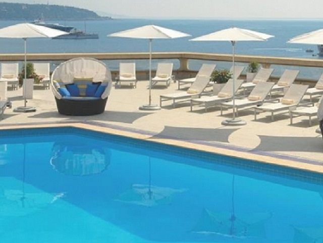 Hôtel Fairmont Monte Carlo